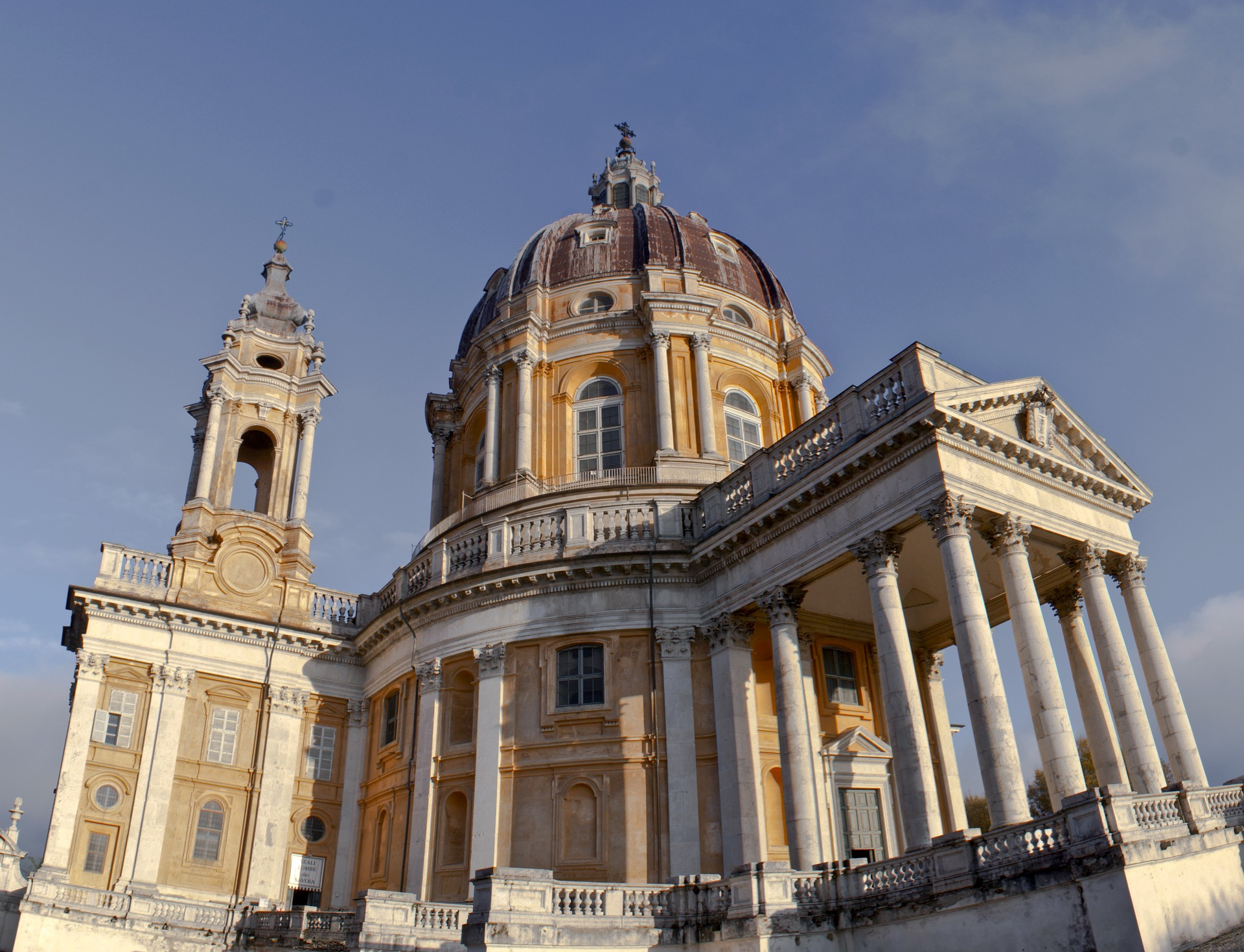 basilica di superga-torino.